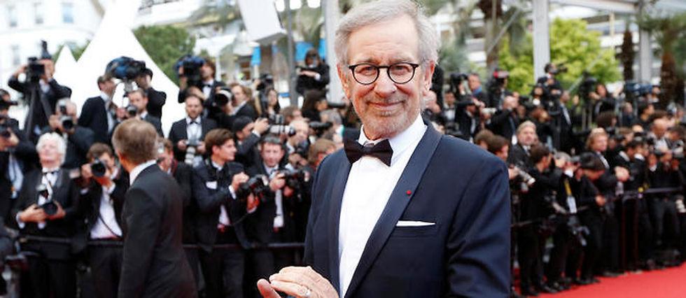 """Steven Spielberg a donné une longue interview où il évoque son rôle dans """"Star Wars"""" et le prochain """"Indiana Jones""""."""