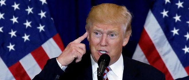 Un ex-patron de la CIA accuse Donald Trump d'être à la solde de Vladimir Poutine.