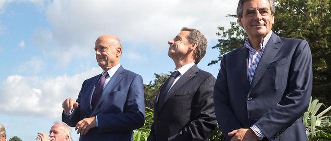 Face à ses concurrents,le maire de Bordeaux demeure le plus convaincant sur la lutte contre le chômage.