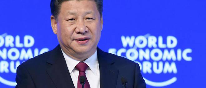 Le président chinois a avrtit le futur président des Etats-unis, Donald Trump, que personne ne sorttirai vainqueur d'une guerre commerciale.