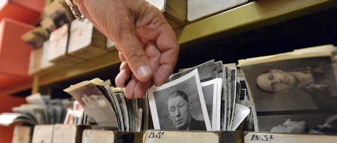 L'intégralité du fonds d'archive a été numérisé.Le Holocaust Museum américain va financer un poste d'archiviste pour indexer les dizaines de milliers de documents qu'il contient.