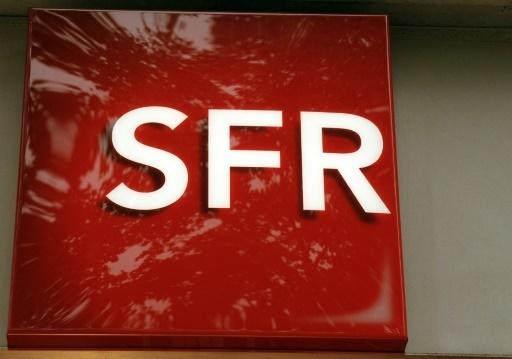 """Fibre: SFR renonce a son plan de """"fibrer la France"""""""