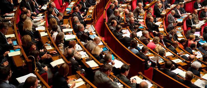 <p>Certains députés LREM à l'Assemblée regrettent leur précédente situation professionnelle.</p>