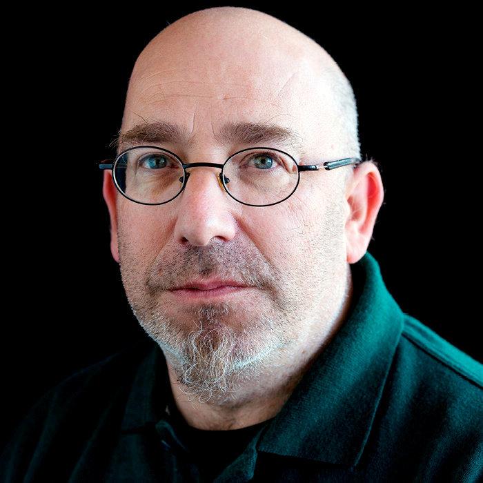 Danny Trom, charge de recherche au CNRS depuis 1997.