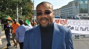 Dr BOGA SAKO GERVAIS  Enseignant-Chercheur à l'Université de Côte d'Ivoire ; Ex-Membre de la Commission Nationale des Droits de l'Homme  de Côte d'Ivoire (CNDHCI) ; Président de la Fondation Ivoirienne pour Les Droits de l'Homme et la vie Politique (FIDHOP) ; Ecrivain-Essayiste (Ph: Dr)