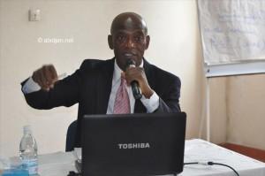 Mamadou Koulibaly, Président de Liberté et démocratie pour la République (LIDER, opposition)