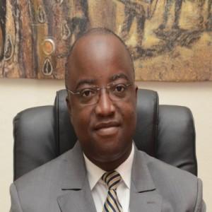Touré Moussa, Directeur de la Communication du PAN, GKS (Ph:Dr)