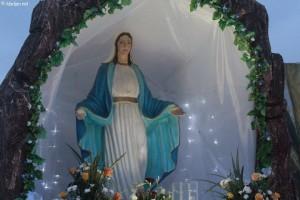 Notre Dame des grâces du voyageur (Ph:Dr)