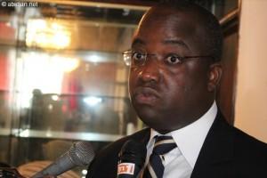 Touré Moussa, Conseiller en communication de Soro Guillaume