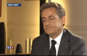 Nicolas Sarkozy (Ph: Dr)
