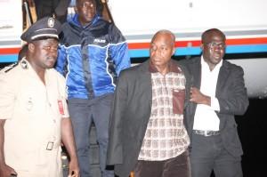 l'ex-ministre de la Défense Lida Kouassi (Ph:Dr)