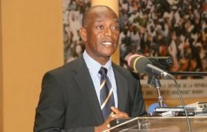 Mamadou Koulibaly, le président de LIDER est en passe de positionner comme le chantre de la démocratie en Côte d'Ivoire.