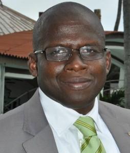 Dr Mamadou DIOMANDE