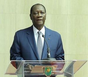 Le chef de l'Etat, Alassane Ouattara est rentré satisfait du Maroc.