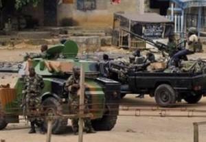 Les Forces républicaines de Côte d'Ivoire gagneraient à observer assez de vigilance sur toutes leurs positions à l'Ouest.