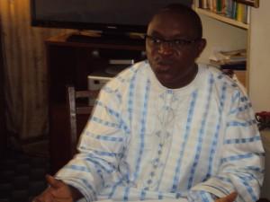 Médard Kouassi 1
