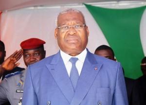 Mamadou Koné, prend la tête du Conseil constitutionnel