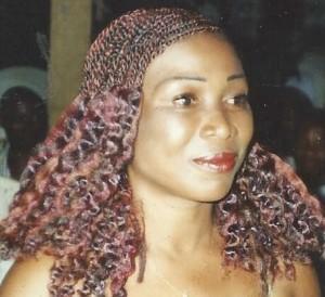 Avec le décès d'Ywoye Bernadette, c'est l'une des meilleures de l'Agnéby qui vient de s'éteindre à jamais. (Ph: Dr)