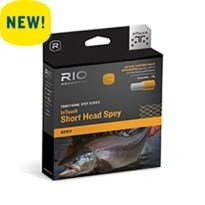 InTouch Short Head Spey