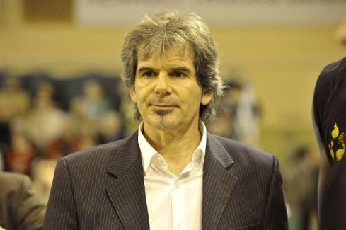 Claude Bergeaud
