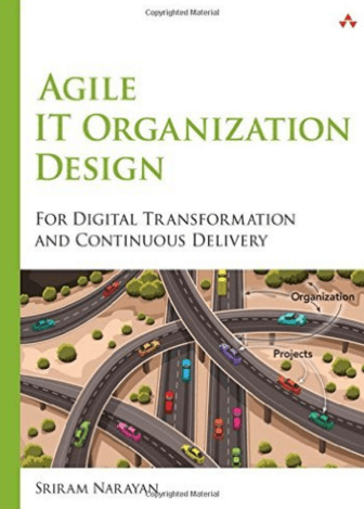 agile-it-organization-design