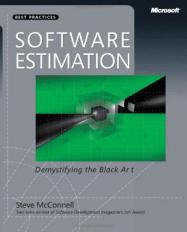 software-estimation-demystifying-the-black-art