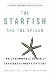 the-starfish-and-the-spider