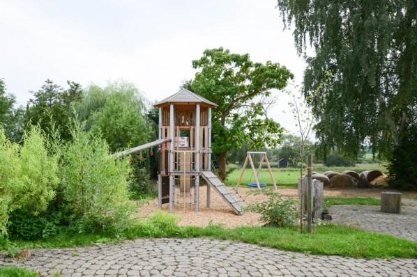 Georgenhammer Spielplatz