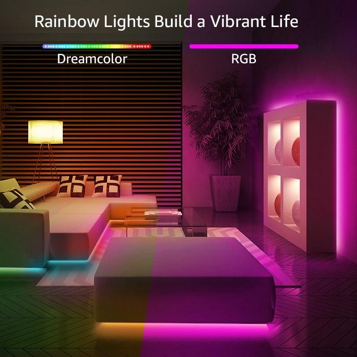 4 best led strip lighting ideas in