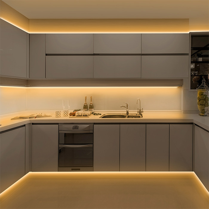 how to choose and install led strip