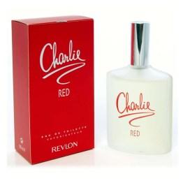 CHARLIE RED edt 100ml donna