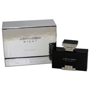 JUDITH LEIBER NIGHT edp 75ml donna