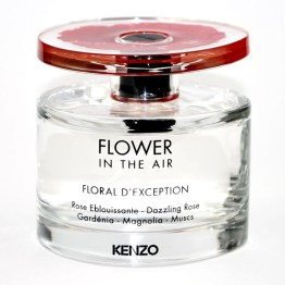 """TESTER"" KENZO FLOWER IN THE AIR edp 100ml donna"