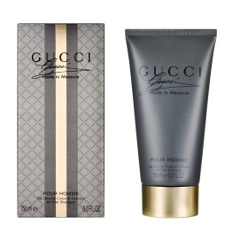 GUCCI MADE TO MEASURE All Over Shampoo gel doccia shampoo 150ml