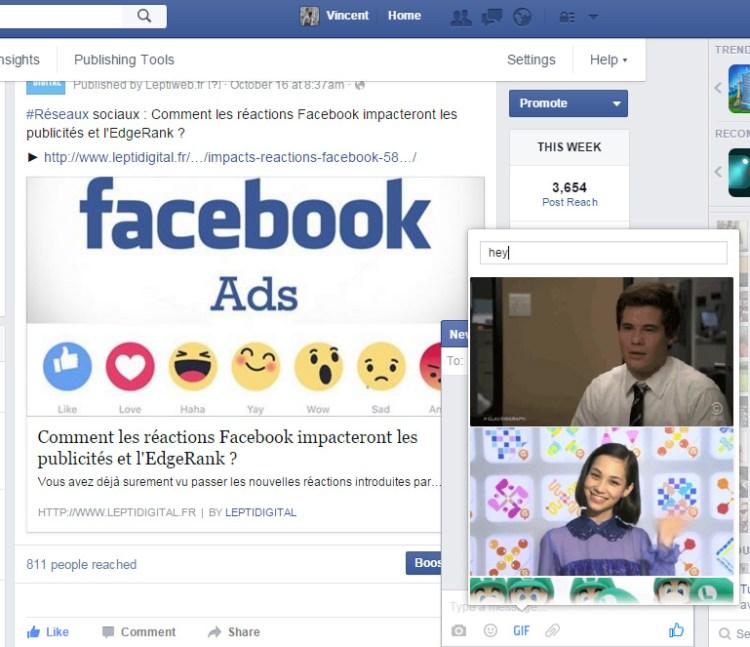 gifs animados de facebook