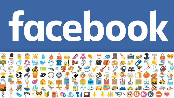 Emoticones Facebook 2017 Voici La Liste Ultime Des Smileys