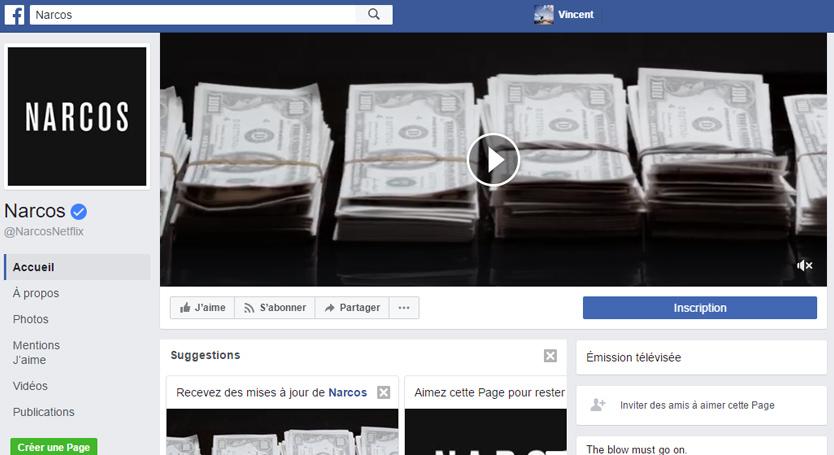 Nouveaute Facebook Ajouter Une Couverture Video Sur Sa Page