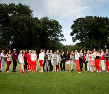 Les Audacieuses Golf Country Club Geneva