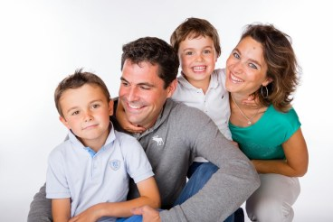 Photo Studio LifeStyle Famille enfants- Divonne