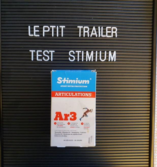 Stimium Ar3