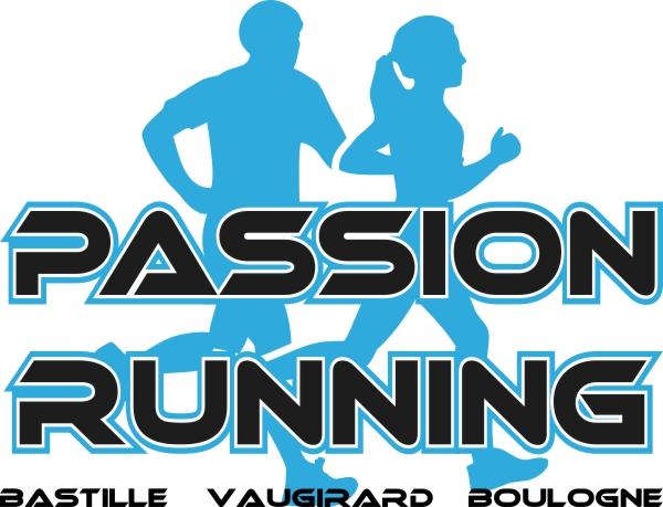 Passion running