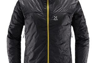 L I M barrier jacket