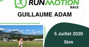 Run Motion Race