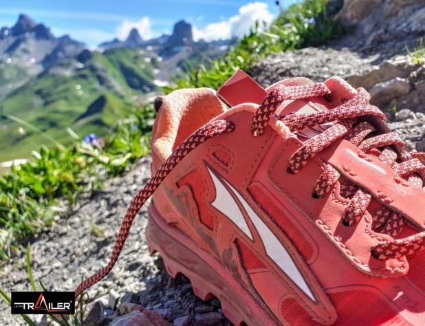Altra Lone Peak 4.5