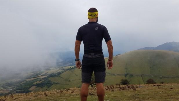 T-Shirt Trail