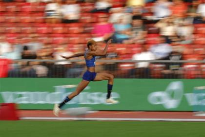 5 causes to look at the Diamond League last in Zurich