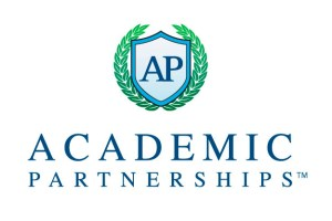 Logo Del Cliente Academic Partnerships