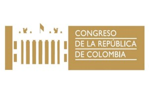 Logo Del Cliente Congreso De La República