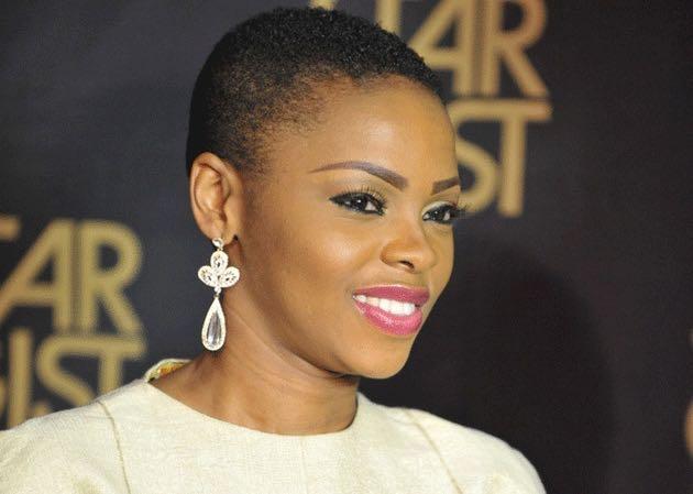 La star nigériane Chidinma Ekile en quelques clichés La star nigériane Chidinma Ekile en quelques clichés
