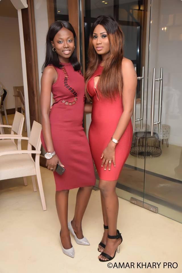 Photos : Quand les Dakaroises rivalisent de belles robes, regardez